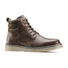 Men's shoes bata, Brun, 894-4731 - 13