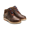 Men's shoes weinbrenner, Brun, 894-4716 - 16