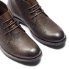 Chaussure homme Chukka Boots bata, Brun, 894-4282 - 15