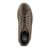 Men's shoes bata, Brun, 844-4116 - 15