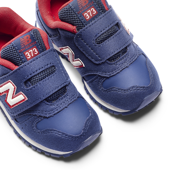 Childrens shoes new-balance, Violet, 101-9473 - 19