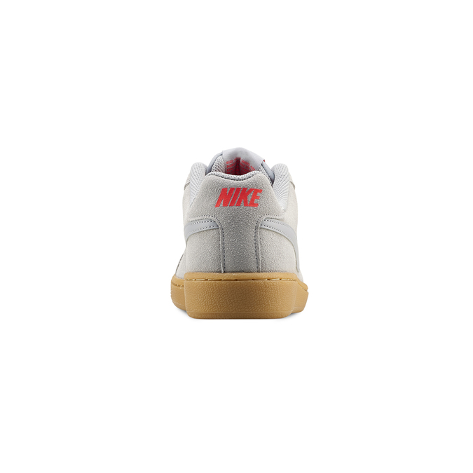 Childrens shoes nike, Gris, 803-2302 - 16