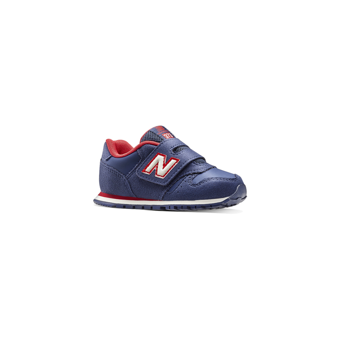 Childrens shoes new-balance, Violet, 101-9473 - 13