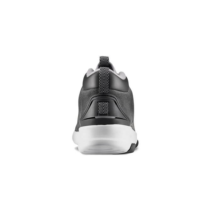 Childrens shoes adidas, Noir, 803-6202 - 16