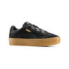 Childrens shoes puma, Noir, 503-6169 - 13