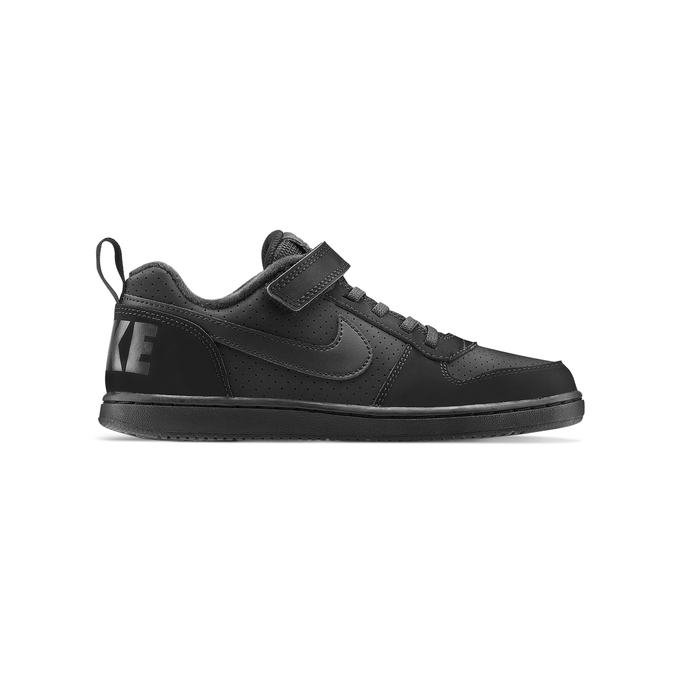 Childrens shoes nike, Noir, 301-6154 - 26