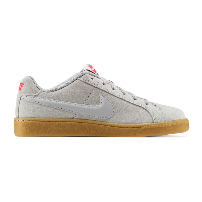 Childrens shoes nike, Gris, 803-2302 - 26