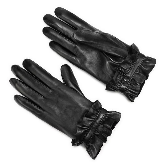 Accessory bata, Noir, 904-6132 - 13