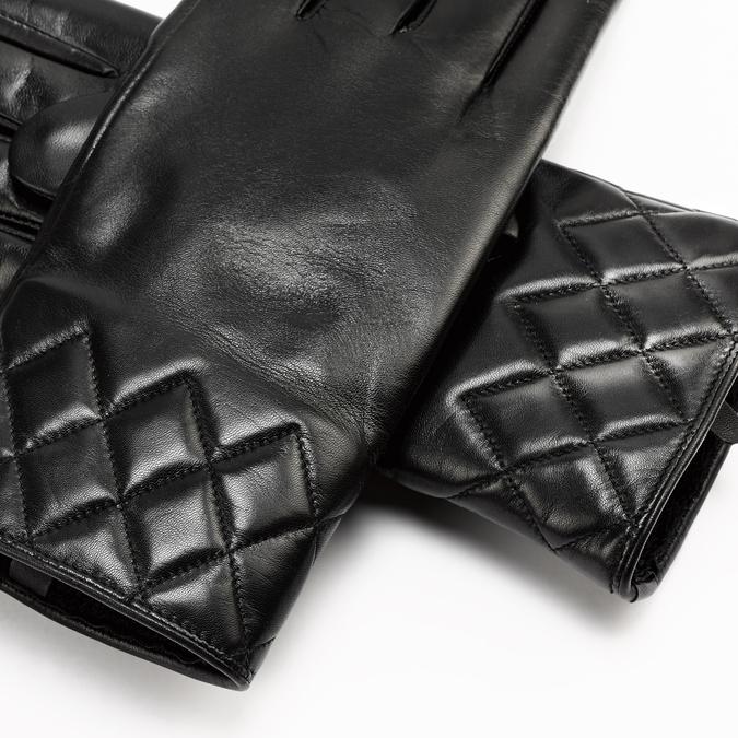 Accessory bata, Noir, 904-6131 - 15