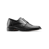 Women's shoes bata, Noir, 524-6269 - 13