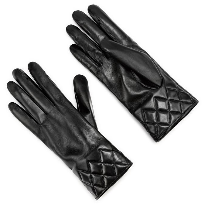 Accessory bata, Noir, 904-6131 - 13