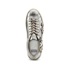 Women's shoes bata, Argent, 541-2166 - 17