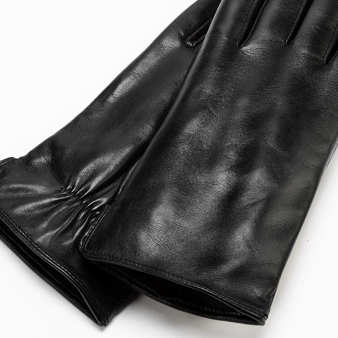 Accessory bata, Noir, 904-6129 - 26