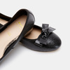 Women's shoes bata, Noir, 524-6420 - 17