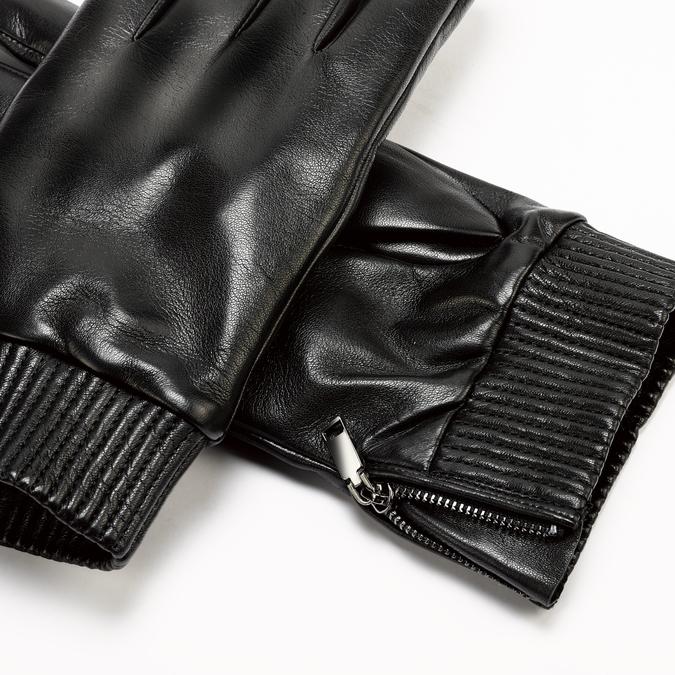 Accessory bata, Noir, 904-6128 - 15