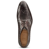 Men's shoes bata-the-shoemaker, Brun, 824-4335 - 15