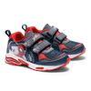 Childrens shoes spiderman, Bleu, 319-9155 - 26