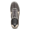 Men's shoes bata, Gris, 849-2145 - 15