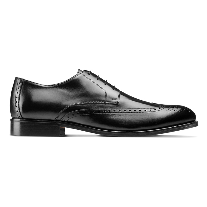 BATA THE SHOEMAKER Chaussures Homme bata-the-shoemaker, Noir, 824-6342 - 26