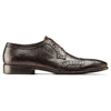 Men's shoes bata-the-shoemaker, Brun, 824-4335 - 26