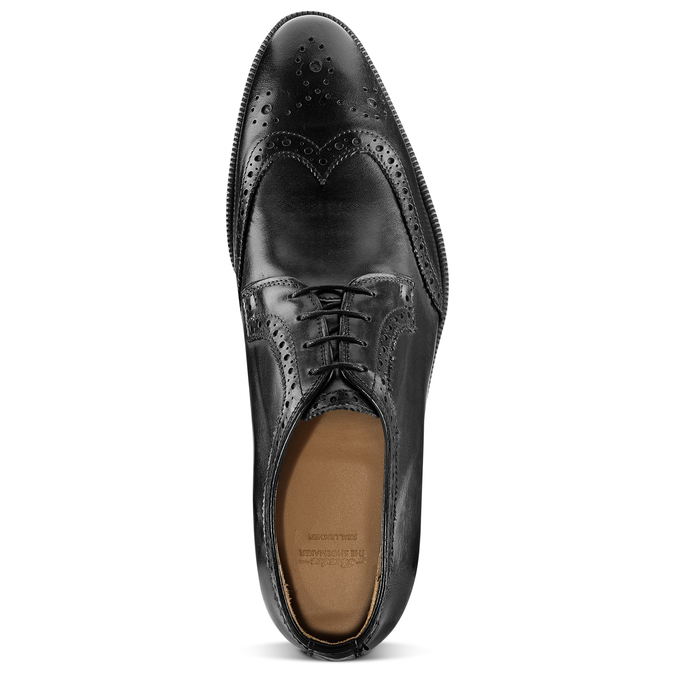 Men's shoes bata-the-shoemaker, Noir, 824-6335 - 15