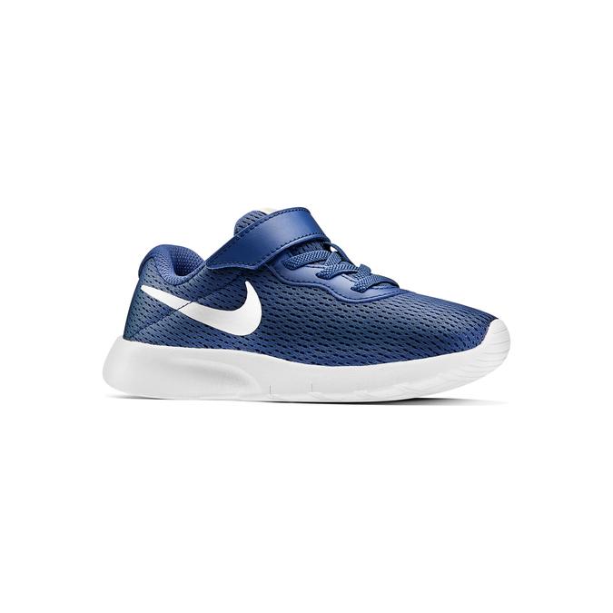 Childrens shoes nike, Bleu, 309-9277 - 13