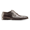 BATA THE SHOEMAKER Herren Shuhe bata-the-shoemaker, Braun, 824-4335 - 13
