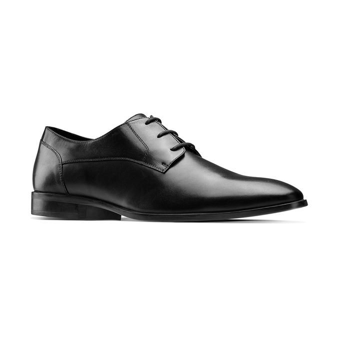 Men's shoes bata, Noir, 824-6357 - 13