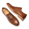 Men's shoes bata, Brun, 824-3350 - 26