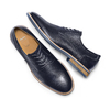 Men's shoes bata, Violet, 824-9350 - 26