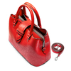 Bag bata, Rouge, 961-5216 - 17