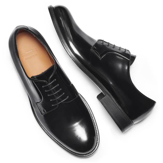 Men's shoes bata-the-shoemaker, Noir, 824-6327 - 19