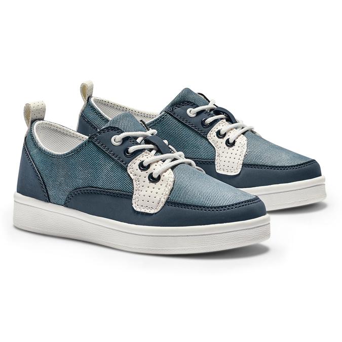 MINI B Chaussures Enfant mini-b, Bleu, 311-9146 - 26