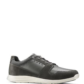 Men's shoes bata-light, 844-2161 - 13