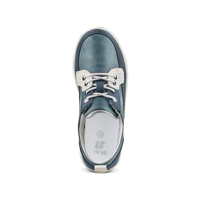 MINI B Chaussures Enfant mini-b, Bleu, 311-9146 - 17