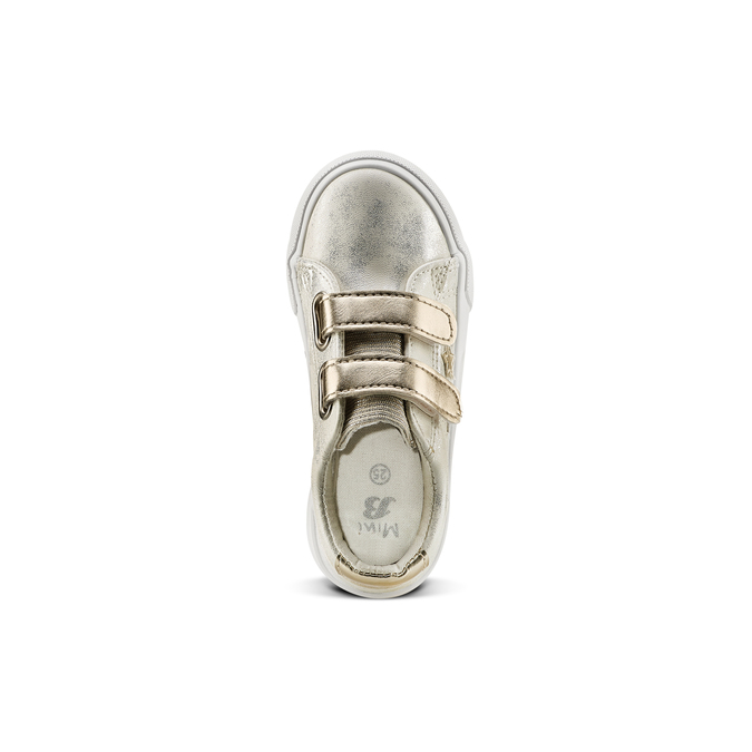 Childrens shoes mini-b, Or, 221-1218 - 15