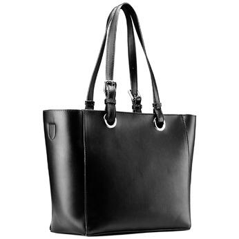 Bag bata, Noir, 961-6232 - 13