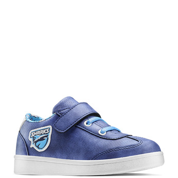 Childrens shoes mini-b, Violet, 211-9191 - 13