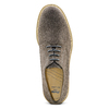 Men's shoes bata-light, Gris, 823-2284 - 17