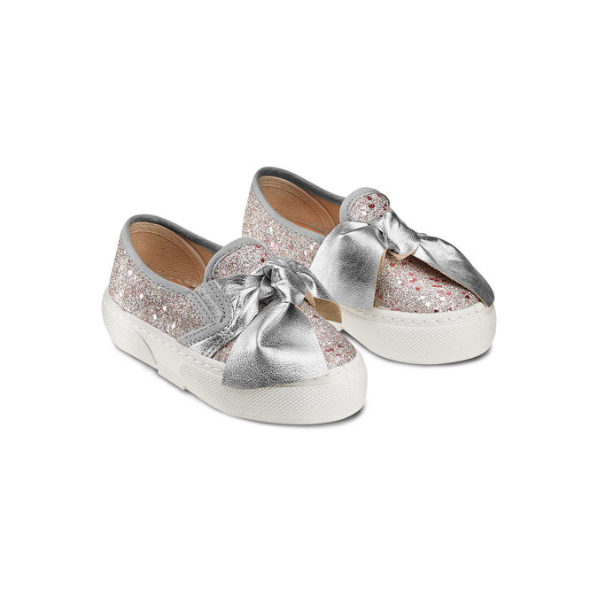 Childrens shoes mini-b, Rouge, 229-5184 - 16