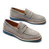 BATA LIGHT Herren Shuhe bata-light, Grau, 813-2163 - 26