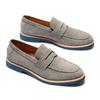 Men's shoes bata-light, 813-2163 - 26