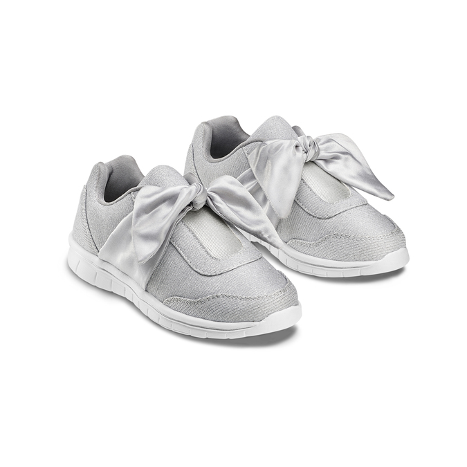 Childrens shoes mini-b, Blanc, 329-1341 - 16