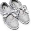 Childrens shoes mini-b, Argent, 329-1341 - 26