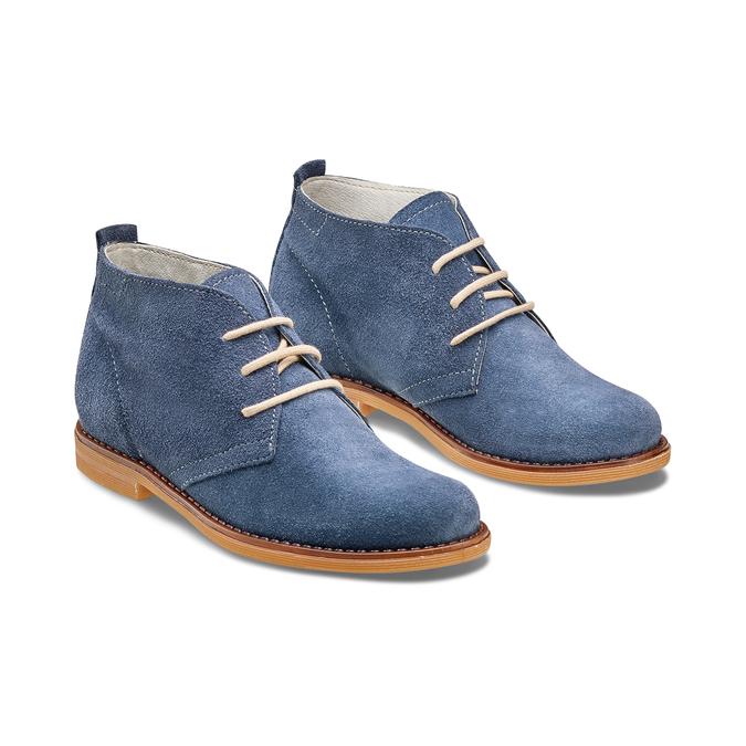 Childrens shoes mini-b, Violet, 313-9144 - 16