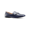 Women's shoes bata, Bleu, 514-9170 - 13