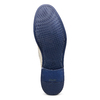 Men's shoes bata, Gris, 823-2307 - 19