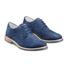 Men's shoes bata, Violet, 823-9307 - 16