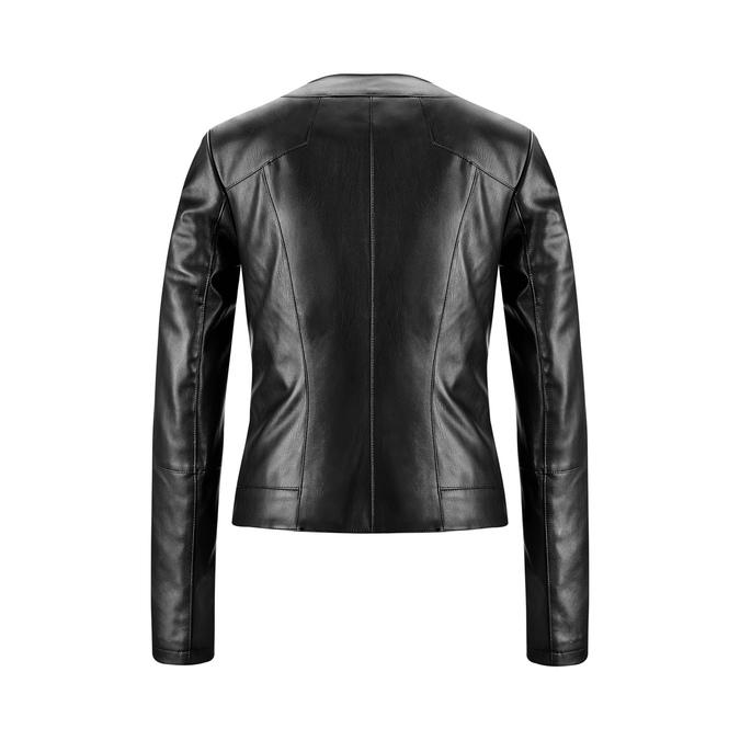 Jacket bata, Noir, 971-6212 - 26