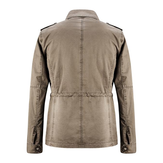 Jacket bata, Vert, 979-7122 - 26